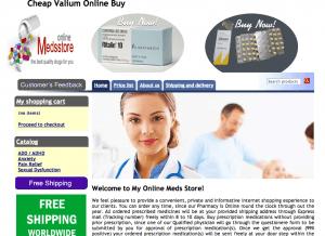 Onlinemedsstore.net review