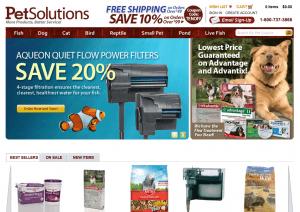 Petsolutions.com review