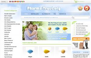 Pharma-trust.org review