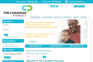 Thecanadianpharmacy.com review