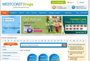 Westcoastdrugs.net review