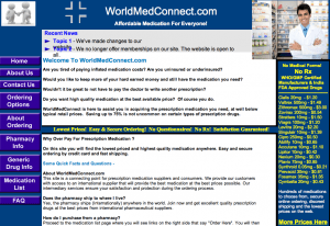 Worldmedconnect.com review