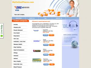 Myonlinepharm.com review