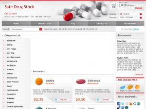 Safedrugs.com review