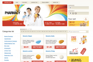 Basic-pills.com Main Page