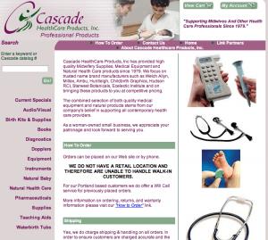 1cascade.com review