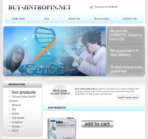 Buy-Jintropin.net review
