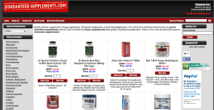 Guaranteedsupplements.com review