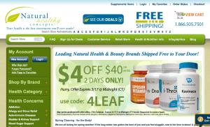 Naturalhealthyconcepts.com review
