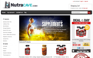 Nutracave.com review