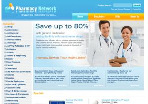 Pharmacy-network.com review