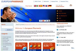 european-pharmacie.com review