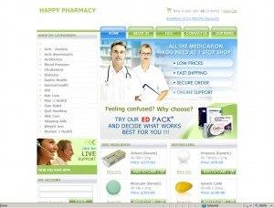 happypharmacyonline.com review
