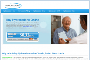 Hydrocodones.net review