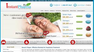 Instantpharmarx.com review