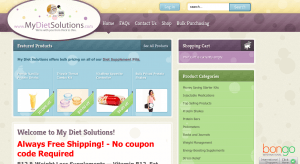 Mydietsolutions.com review