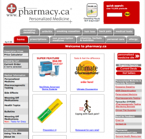 Pharmacy.ca review