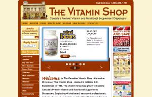 Canadianvitaminshop.com Review