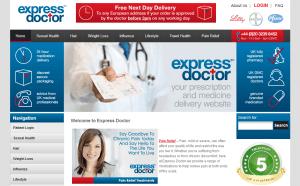 Expressdoctors.co.uk Review