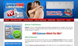 Extenzetruth.com Review