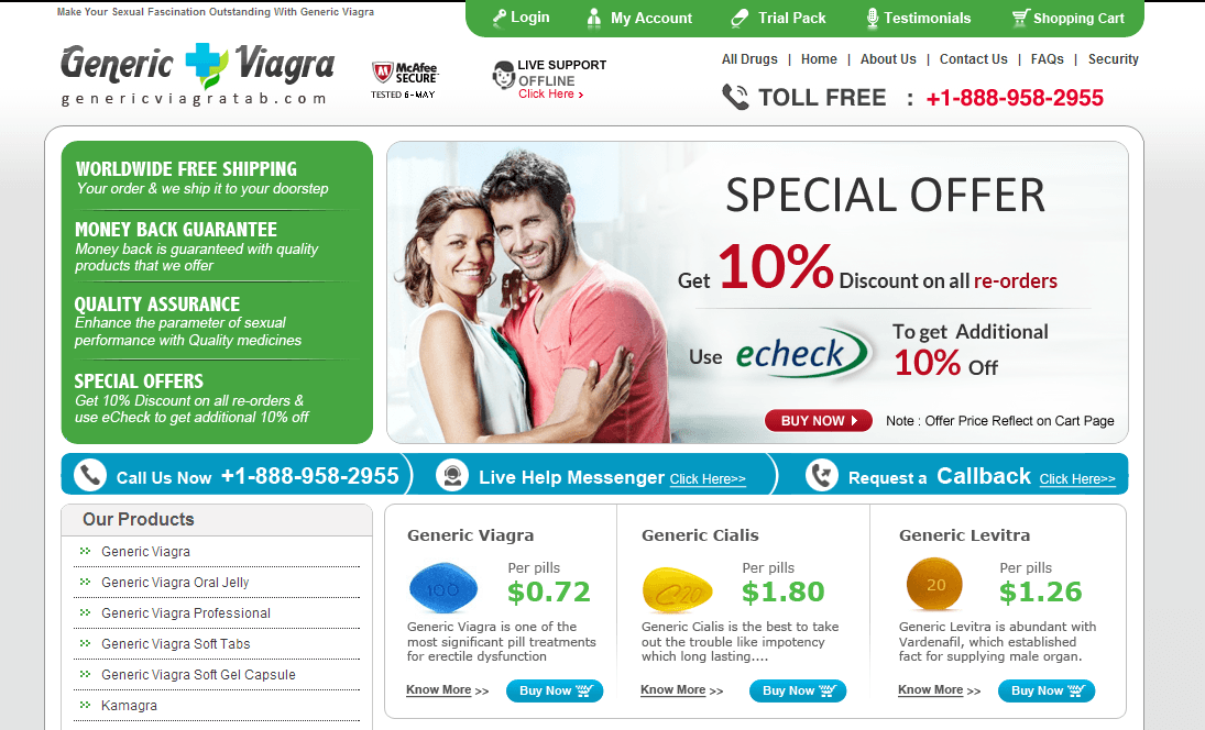 Canadian pharmacy viagra reviews