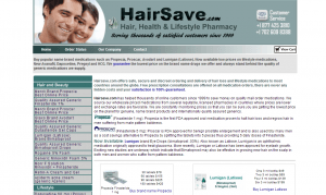 Hairsave.com Review