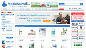 Medicanimal.com Review