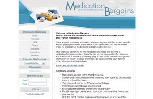 MedicationBargains.com Review