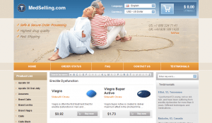 Medselling.com Review