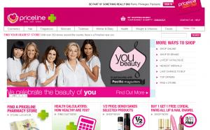 Priceline.com.au Review