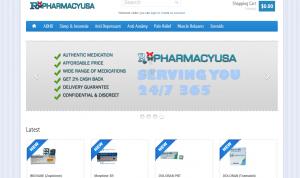 Rxpharmacyusa.com Review