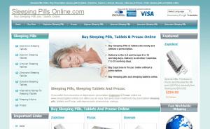 Sleepingpills-online.com Review