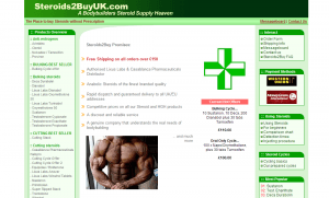 Steroids2buyuk.com review