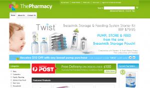 Thepharmacy.com.au Review