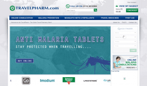Travelpharm.com Review
