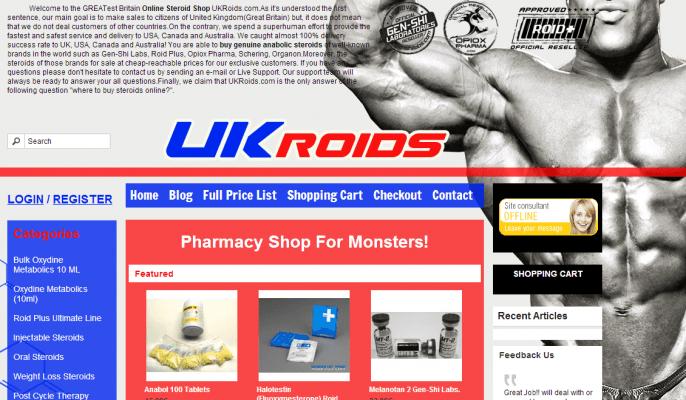 organon steroids uk