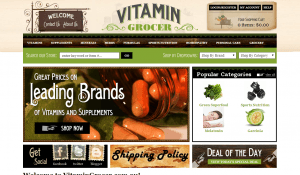 Vitamingrocer.com.au Review