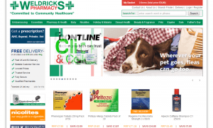 Weldricks.co.uk Review