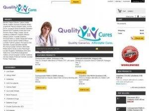 Quality-cures.com Review