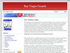 Buyviagracanada.net review