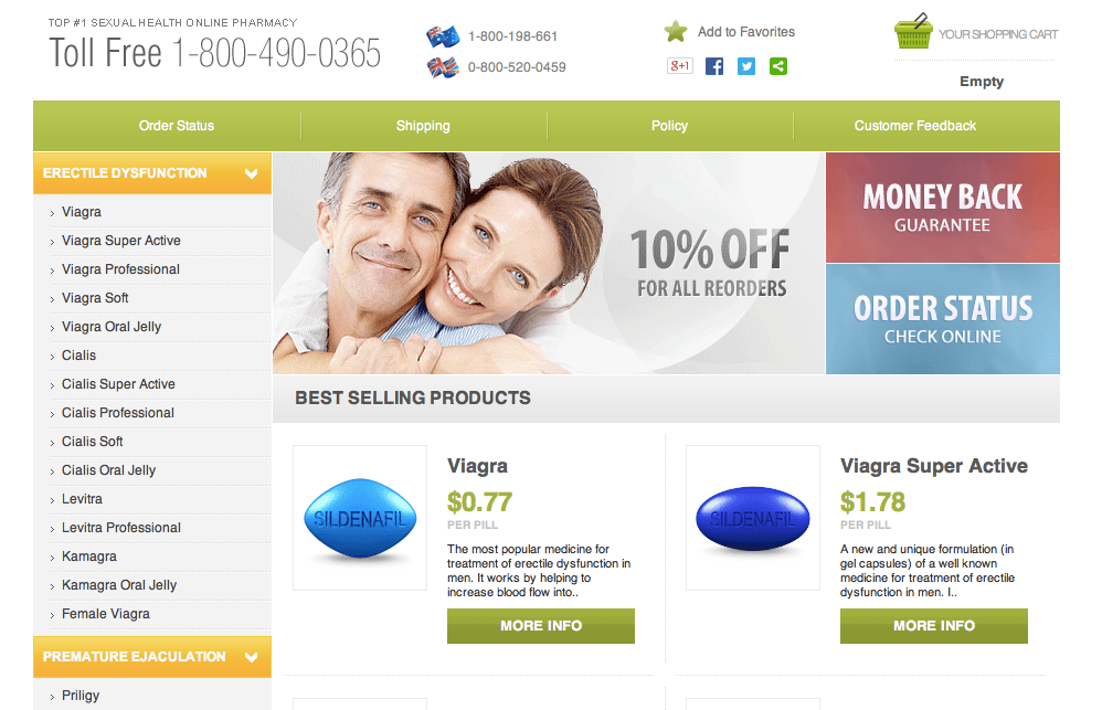 Best online pharmacy for cialis reviews