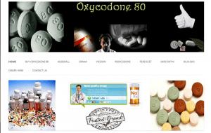 Oxycodone80.com review