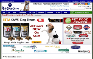 Pet-source.com review
