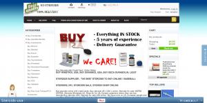 Steroids-usa.com review