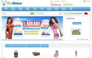 Vitamaker.com review