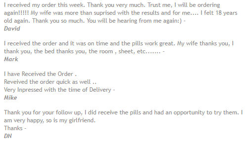 Discountusapharmacy.com Customer Experience