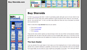 Buy-steroids.com Review