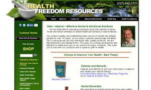 Healthfree.com Review