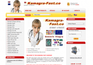 Kamagra-fast.co review