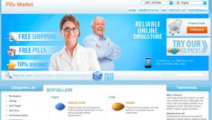 Pillsm.com review